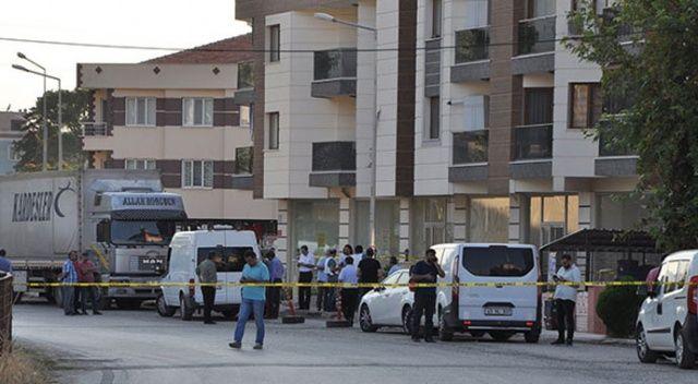 Manisa'da narkotik operasyonunda silahlı çatışma: 1 ölü