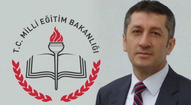 Milli Eğitim Bakanı kim oldu? | Yeni Milli Eğitim Bakanı Ziya Selçuk kimdir? | Ziya Selçuk nereli, kaç yaşında