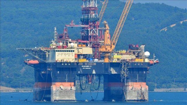 Mısır petrol ve doğalgaz aramalarına hız verdi