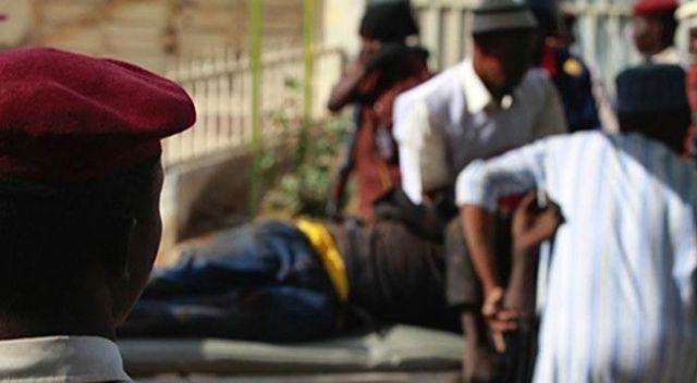 Nijerya'da silahlı saldırı: 30 kişi öldü