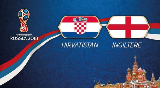 Özet İzle: Hırvatistan 2-1 İngiltere maçı özeti ve golleri izle   Hırvatistan, İngiltere skoru özeti VİDEO