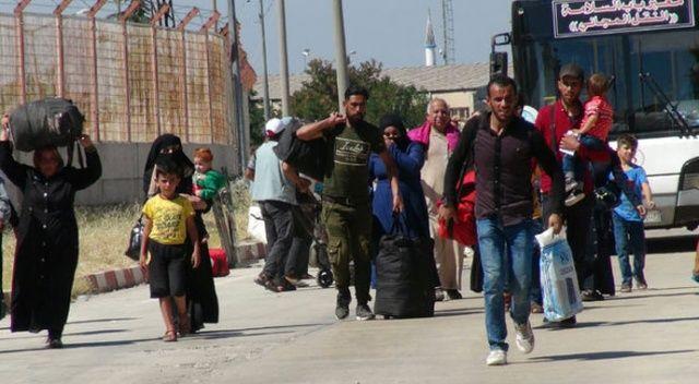 Türkiye'de kaç Suriyeli yaşıyor? Son rakam açıklandı