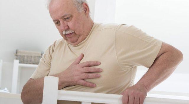 Uyutmayan hastalık: Diyafram yüksekliği