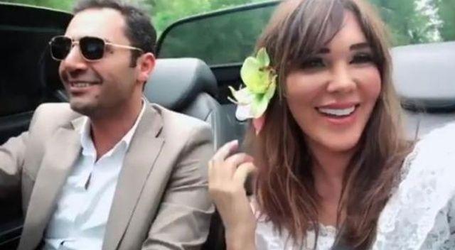 Yaşar İpek'le evlenen Seren Serengil hamile mi?