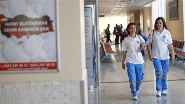 YTB'den 'aile ve sosyal hizmetler' uzmanlık bursu