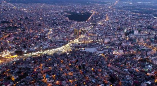 Google, dünyanın en saçma binasını Kahramanmaraş'ta buldu!