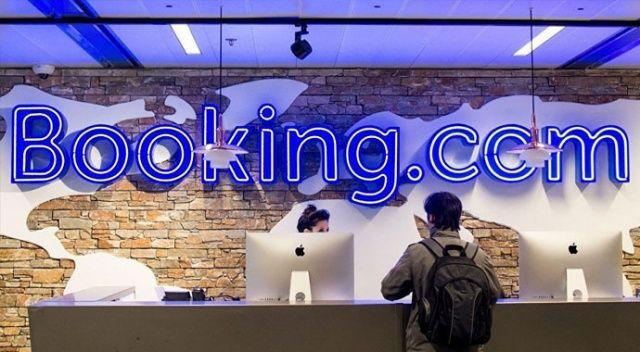 'Booking.com ısrarla vergi ödemem diyor'