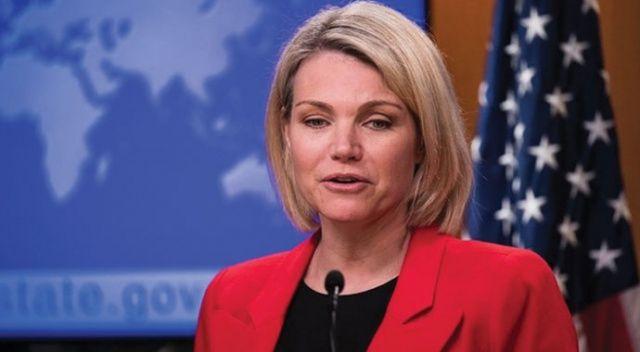 ABD'den Türkiye'ye çağrı: Brunson'u serbest bırakın