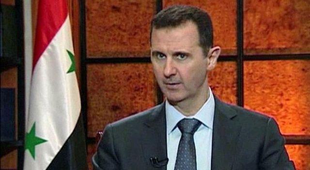 ABD, İngiltere ve Fransa'dan Esed rejimine kimyasal silah mesajı