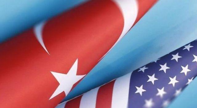 ABD'ye giden Türk heyeti Ankara'ya döndü!