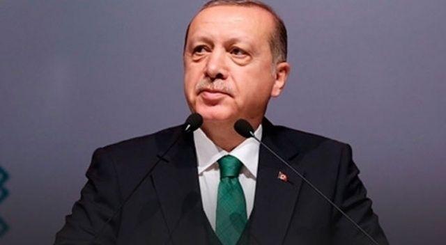 AK Parti'de Cumhurbaşkanı Erdoğan yeniden başkan seçildi