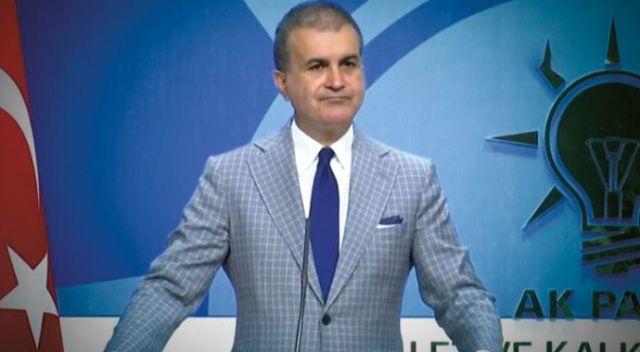 AK Parti'den 'af' açıklaması!