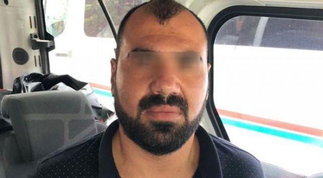 Arabasını yıkamadığı için kurşun yağdırmıştı! 'Terör Ahmet' yakalandı...
