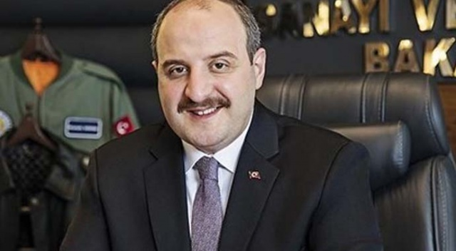 Bakanı Varank'tan Türkiye Uzay Ajansı açıklaması