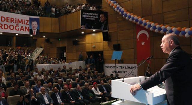 Başkan Erdoğan ABD'nin küstah tehdidini açıkladı: Brunson'u saat 18.00'e kadar göndereceksiniz