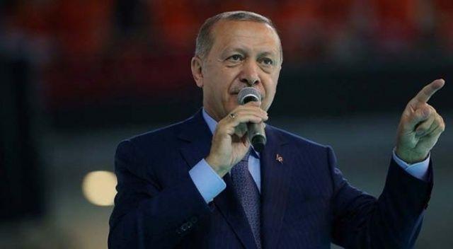 Başkan Erdoğan ABD'nin küstah tehdidini açıkladı!