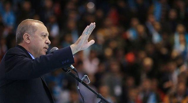 Başkan Erdoğan'dan vatandaşa dolar çağrısı