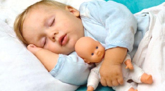 Bebeğinizin uyku problemi varsa dikkat