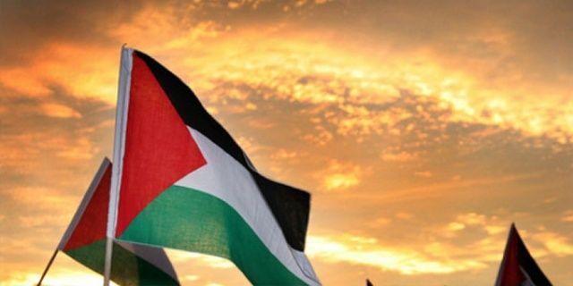 Bir ülke daha Filistin'i resmen tanıdı