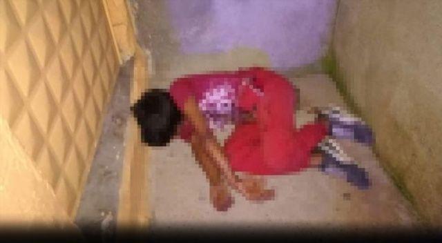 Bonzai içtiği iddia edilen çocuk hastaneye kaldırıldı!