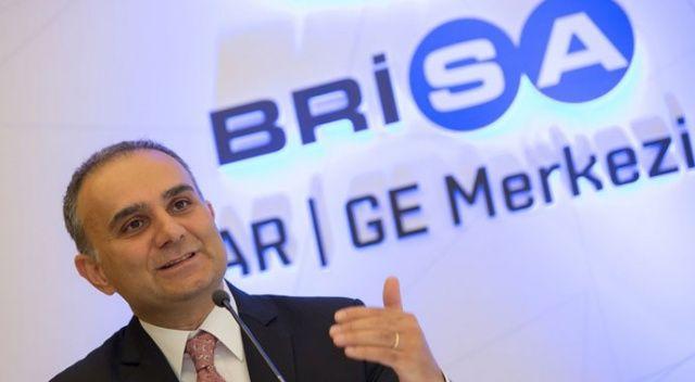 Brisa AR-GE ile büyüyor