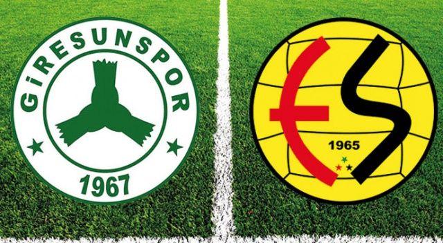 Özet İzle: Giresunspor 3-1 Eskişehirspor özeti ve golleri izle | Giresun Eskişehir maçı kaç kaç bitti?