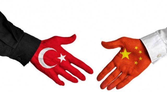 Çin'den 2 trilyon  dolarlık davet var