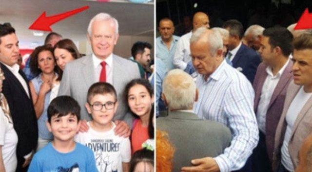 Cumhurbaşkanı Erdoğan'a hakaret etmişti! Hayri İnönü'nün koruması hakkında karar verildi
