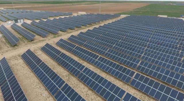 Dünyanın en büyük güneş enerjisi santralı Konya'ya kuruluyor