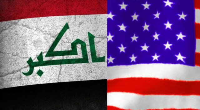 Irak'tan ABD'ye büyük şok!