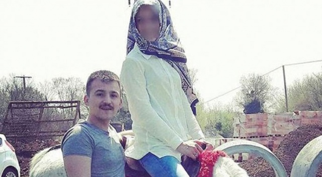 İstanbul'da korkunç olay! Ailesi, eşini istemeyince...