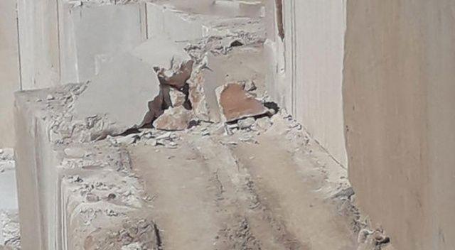 Muğla'da mermer ocağında korkunç ölüm!