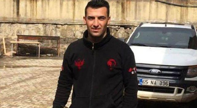 Özel harekat polisi Recep Emre Yılmaz'ı şehit eden teröristler öldürüldü