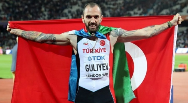 Ramil Guliyev kimdir? Kaç yaşındadır ve nerelidir?   Avrupa Şampiyonu Ramil Guliyev kimdir?