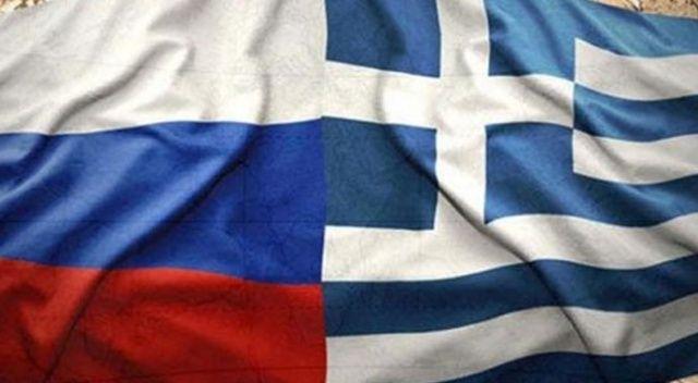 Rusya açıkladı: Yunanistan'a nota verdik