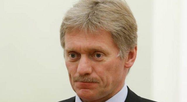 Rusya doğruladı: Mektup henüz Putin'e sunulmadı