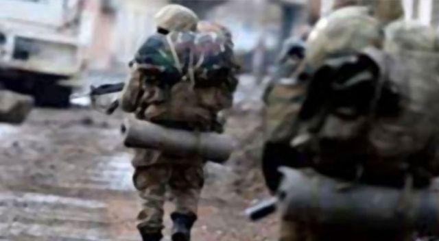 Son Dakika... Harkuk bölgesinde 5 terörist etkisiz hale getirildi