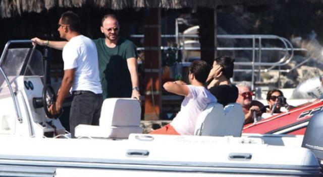 Tatile gittiği için eleştirilen Murat Gezer gerçeği açıkladı