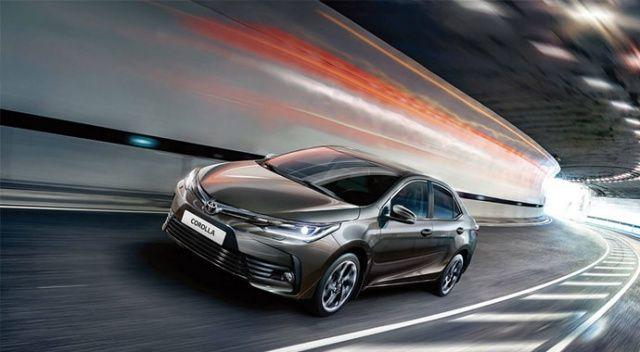 Toyota'nın itici gücü  Corolla ve C-HR
