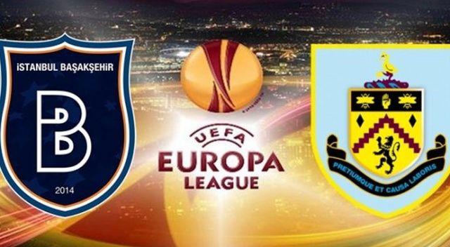 ÖZET İZLE: Başakşehir 0-0 Burnley maç özeti | Başakşehir Burnley maçı skoru özeti VİDEO