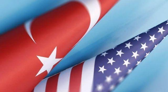 Türkiye ile ABD arasında kritik görüşme başladı