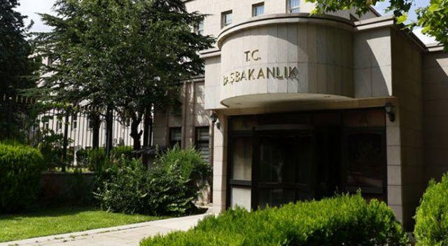 Türkiye'nin 81 yılına tanıklık eden Başbakanlık binasının akıbeti belli oldu