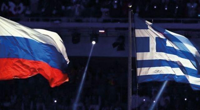 Yunanistan, Moskova büyükelçisini geri çağırdı
