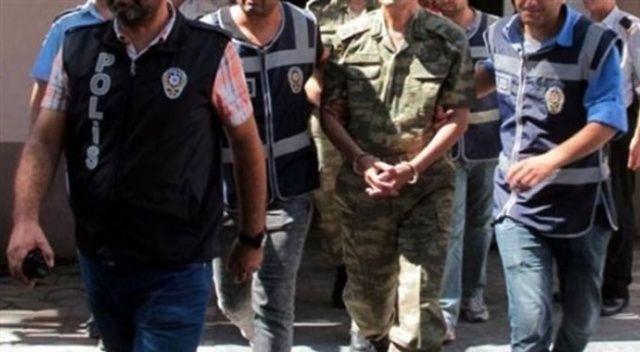 Ankara'da 13 binbaşı hakkında gözaltı kararı