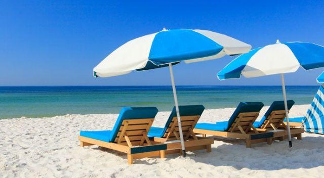 Antalya turizmde rekora doymuyor
