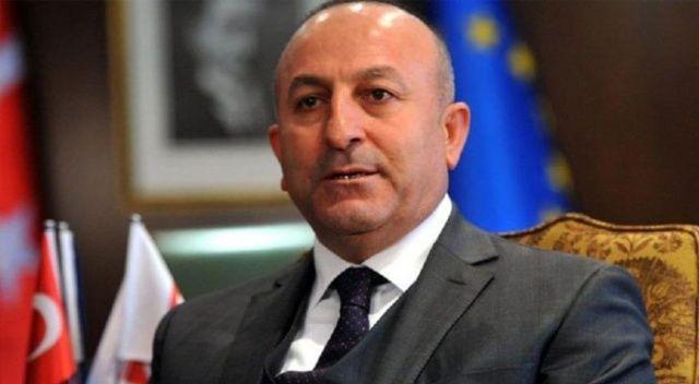 Bakanı Çavuşoğlu New York Times'a yazdı