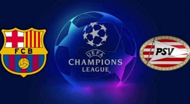 ÖZET İZLE: Barcelona 4-0 PSV maçı özet ve golleri izle | Barcelona, PSV maçı kaç kaç bitti?