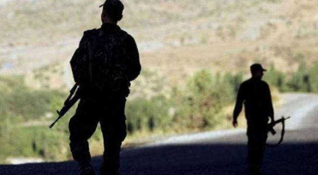 Batman Kozluk'ta yol kontrolünde yakalanan şahıs PKK'lı çıktı