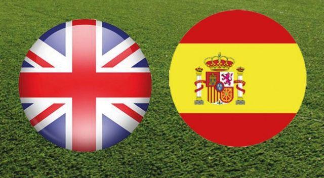 Özet İzle: İngiltere 1-2 İspanya özeti ve golleri izle | İngiltere, İspanya maçı kaç kaç bitti?