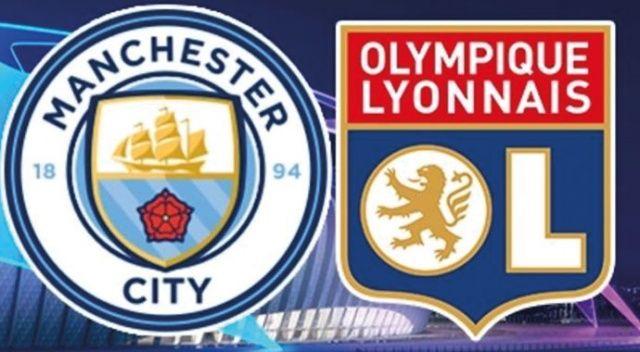 Özet İzle: Manchester City 0-2 Lyon özeti ve golleri izle | Manchester, Lyon maçı kaç kaç bitti?